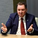 СМИ узнали о возможной смене гендиректора «АвтоВАЗа»