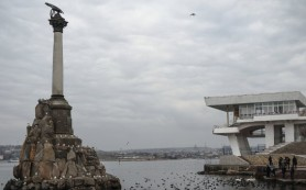 Центр Севастополя внесен в федеральный список исторических поселений