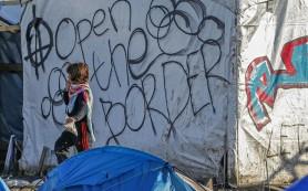 ЕС будет отправлять нелегалов обратно в Турцию