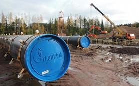 «Газпром» сообщил о возможном возвращении к проекту «Турецкий поток»