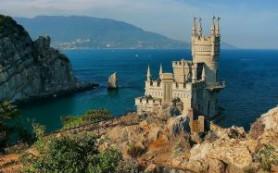 Россия: Росавиация прогнозирует рост турпотока в Крым на уровне 10%