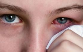 Клиническая картина заболеваний глаз зависит от этиологии
