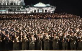 В Южную Корею сбежал военный разведчик КНДР