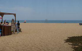 Лучшие пляжи Коста Барселоны