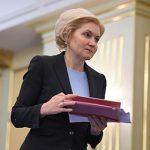 Голодец обнаружила в России кризис потребления