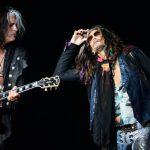 Солист Aerosmith объявил о распаде группы