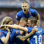 Англия сенсационно уступила Исландии на Евро-2016