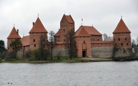 Вильнюс: 135 евро