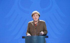 СМИ узнали о готовности Германии пойти на большие уступки Турции