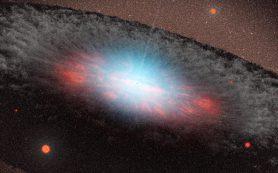 Черные дыры и наблюдения гравитационных волн
