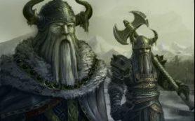 Норвегия создаёт новый музей викингов