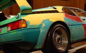 BMW, Intel и Mobileye создадут беспилотный автомобиль к 2021 году