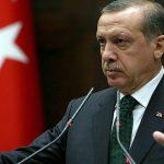Эрдоган пообещал обеспечить безопасность туристам из РФ