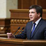 Украина передала Азербайджану проект международного транспортного коридора