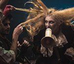 """Мюзикл """"Суини Тодд, маньяк-цирюльник с Флит-стрит"""" покажут на сцене Таганки"""