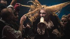 Мюзикл «Суини Тодд, маньяк-цирюльник с Флит-стрит» покажут на сцене Таганки