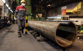 «Газпром» упразднит подразделение по управлению «Южным потоком»