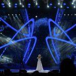 """Путин заявил, что """"Новая волна"""" дает шанс проявить талант"""