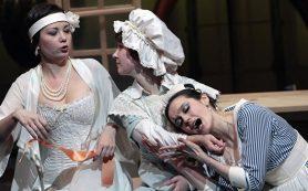 Премьера оперы «Свадьба Фигаро» состоится в октябре