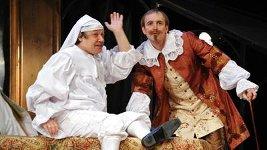 Театр имени Вахтангова открыл новый сезон спектаклем «Мнимый больной»