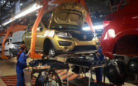 «АвтоВАЗ» заявил о планах увеличить капитал на 25 миллиардов рублей