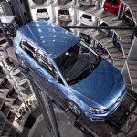 Volkswagen пообещал отремонтировать все машины в рамках дизельного скандала