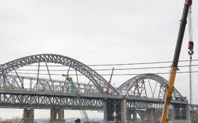 На Дальнем Востоке планируется построить алюминиевые мосты