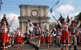 Молдаване выбирали президента прямым голосованием