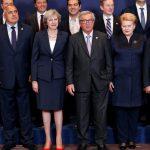 Евросоюз не сумел принять санкции в отношении России
