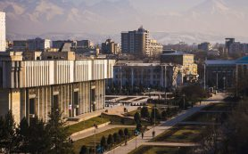Помощь РФ, оказанная Киргизии, превысила $3,5 млрд за пять лет