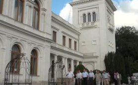 В Ливадийский дворец вернутся личные вещи Николая II