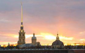 В Петропавловской крепости открыт единственный в России медальерный класс