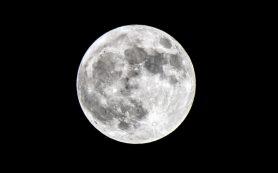 Китай планирует первым посадить космический аппарат на обратной стороне Луны