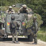 Североатлантический альянс расширяется в Восточной Европе