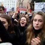 Какие уроки надо извлечь из польских протестов против запрета абортов