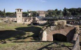 Италия: «Большой цирк» открывается для туристов