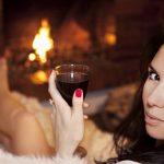 Умеренное потребление алкоголя снижает риск развития инсульта