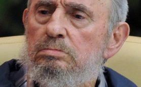 МИД РФ: Высказывания Трампа о кончине Кастро останутся на его совести