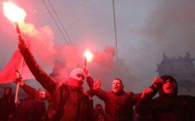 Украина направила ноту протеста в МИД Польши