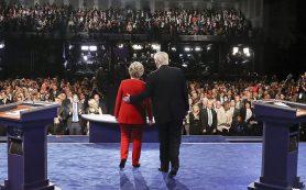 СМИ: США ужесточат политику в отношении к КНР после выборов