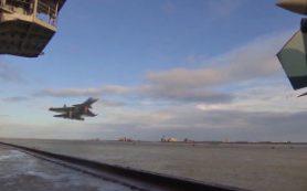 Истребители РФ уничтожили не менее 30 боевиков «Джебхат ан-Нусры»