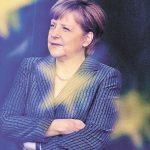 Канцлер Германии вновь баллотируется на свой пост
