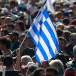 Греческая оппозиция пообещала встретить Обаму массовыми протестами