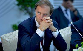 Минпромторг назвал долю контрафактных товаров в России