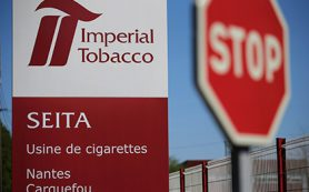Imperial Tobacco закроет старейшую фабрику в России