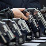 Производитель оружия Smith & Wesson сменит название