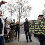 План выхода Британии из ЕС оказался на грани срыва