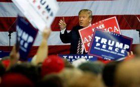 Трамп усомнился в американской политике «одного Китая»