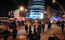 В Турции освобождены родственники убийцы Андрея Карлова