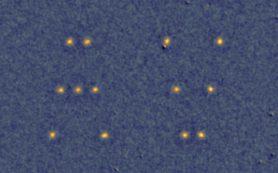 Физики создали «метлу» для абрикосовских вихрей